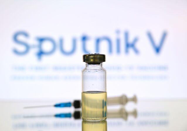 Spoutnik V