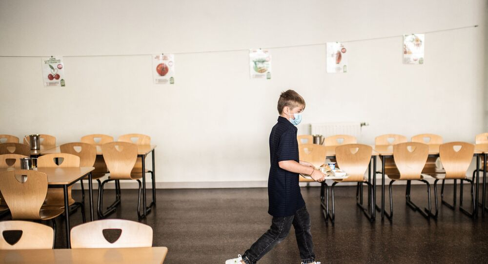 École en France, photo d'illustration