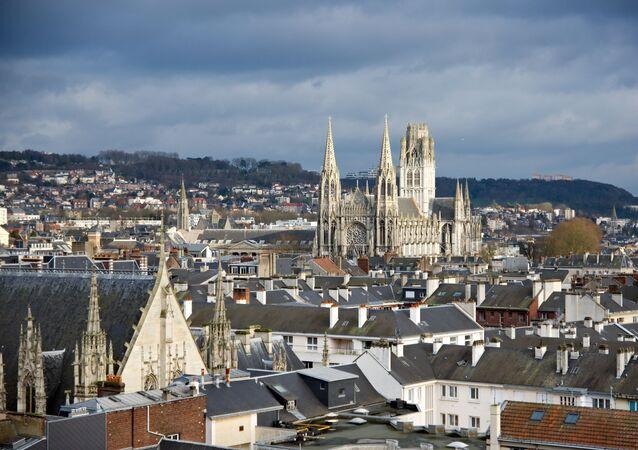Saint-Ouen (archive photo)