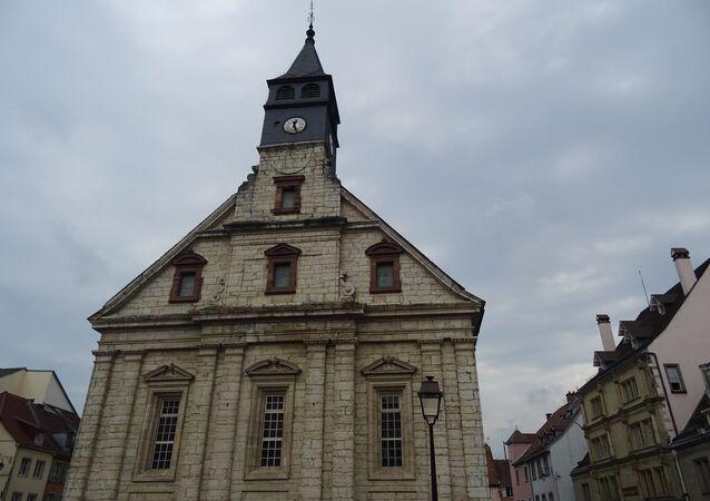 Montbéliard, Doubs