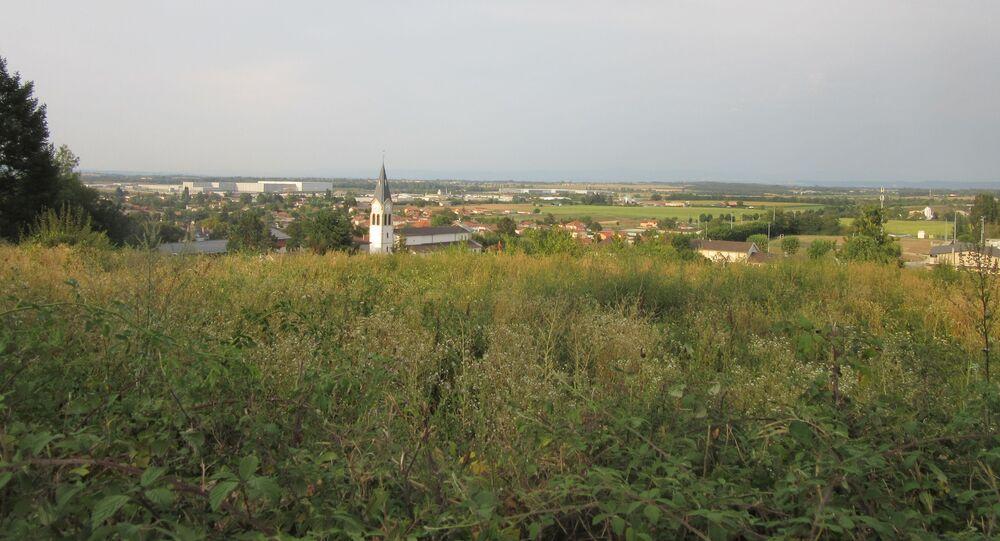 Pusignan