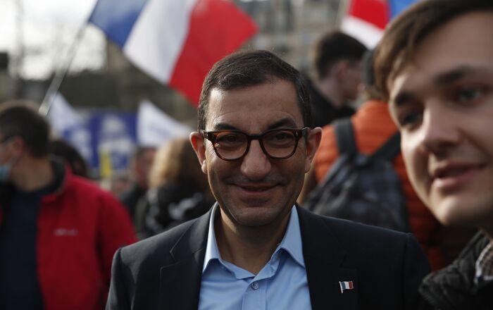 Jean Messiha