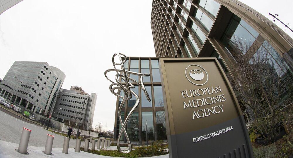 L'Agence européenne des médicaments (EMA)