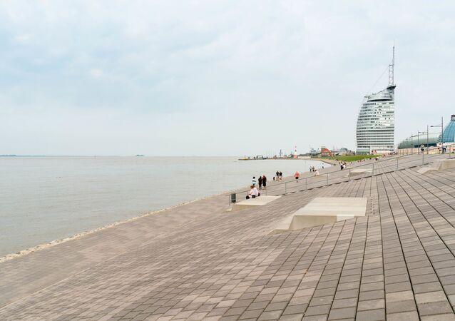 Bremerhaven (archive photo)