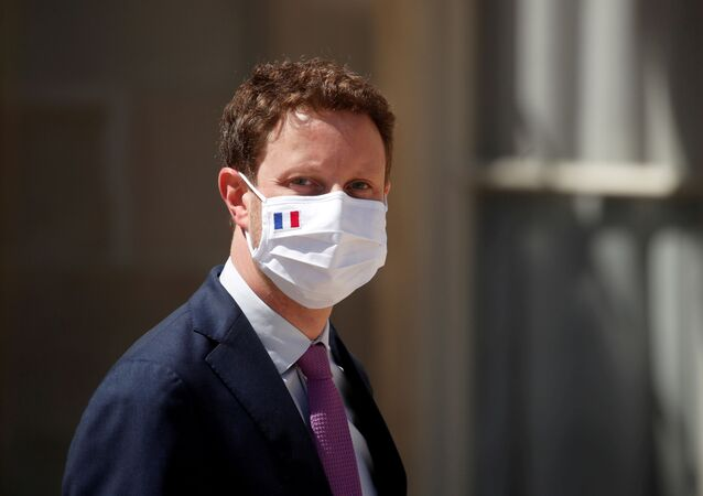 Clément Beaune