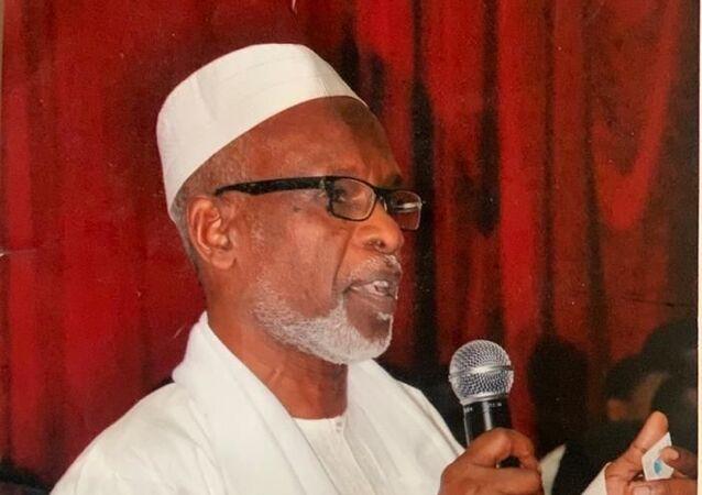 Mahamat Abdoulaye, ex-ministre tchadien (Justice, Commerce, Aménagement du territoire, Décentralisation, Élevage, Postes et télécommunications entre autres…)