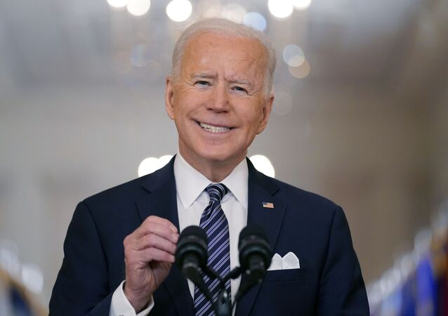 Joe Biden (AP Photo/Andrew Harnik)