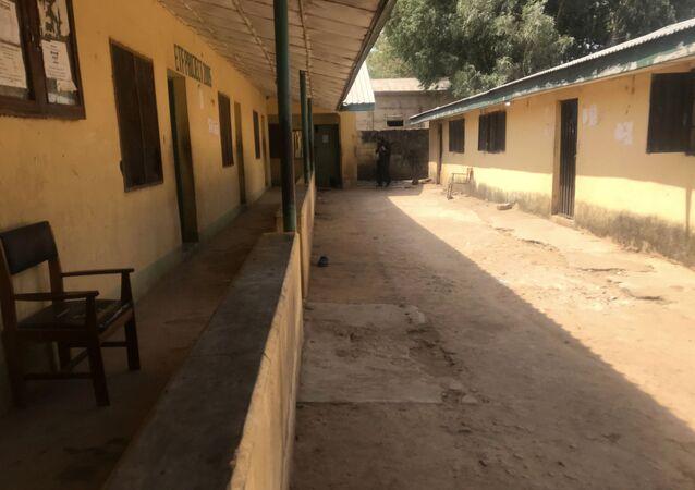 Enlèvement d'étudiants au Nigeria, mars 2021