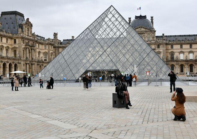 Paris avant le deuxième confinement, octobre 2020