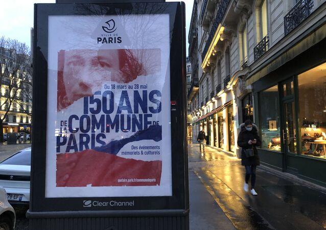 Les 150 ans de la Commune de Paris: qu'en pensent les Parisiens?