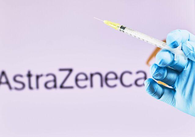 Vaccin d'AstraZeneca (image d'illustration)