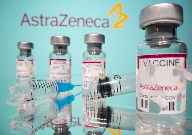 Vaccin AstraZeneca