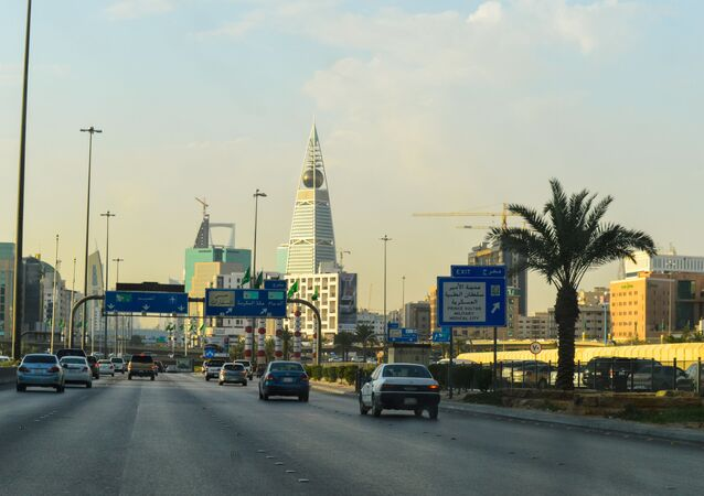 Riyad (archive photo)
