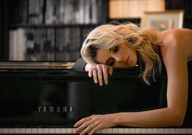 Daria Davidova