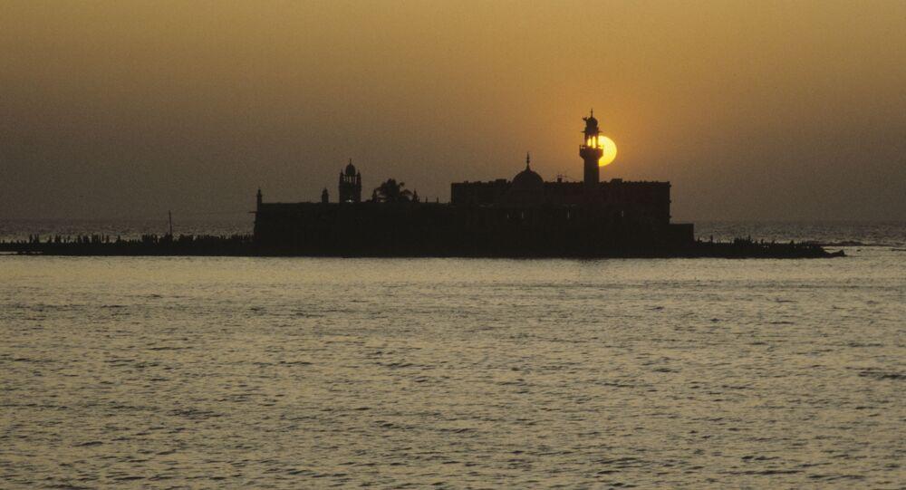 Mer d'Arabie (archive photo)
