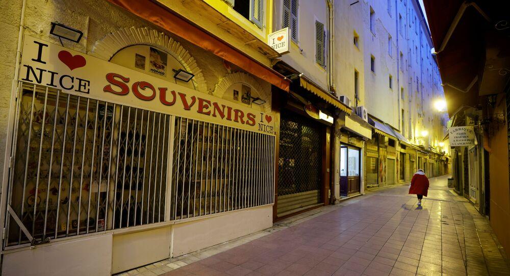 Nice, France (photo d'archives)
