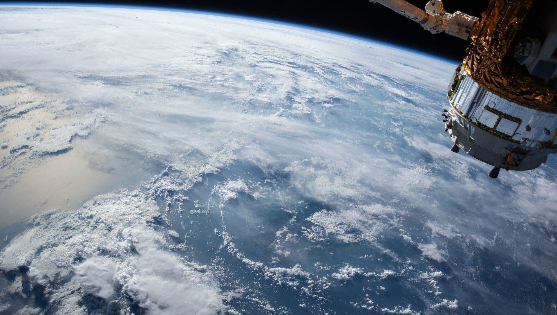 L'espace  - Sputnik France, 1920, 15.09.2021