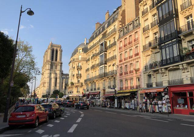 Paris (archives photos)