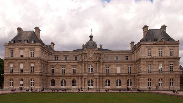 Palais du Luxembourg - Sputnik France
