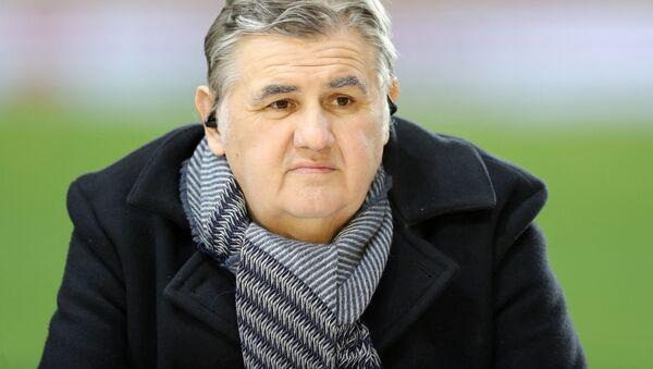 Pierre Ménès - Sputnik France