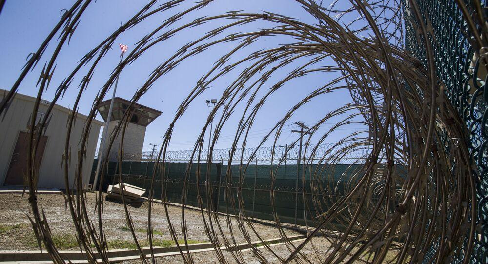Guantanamo (photo d'archives)