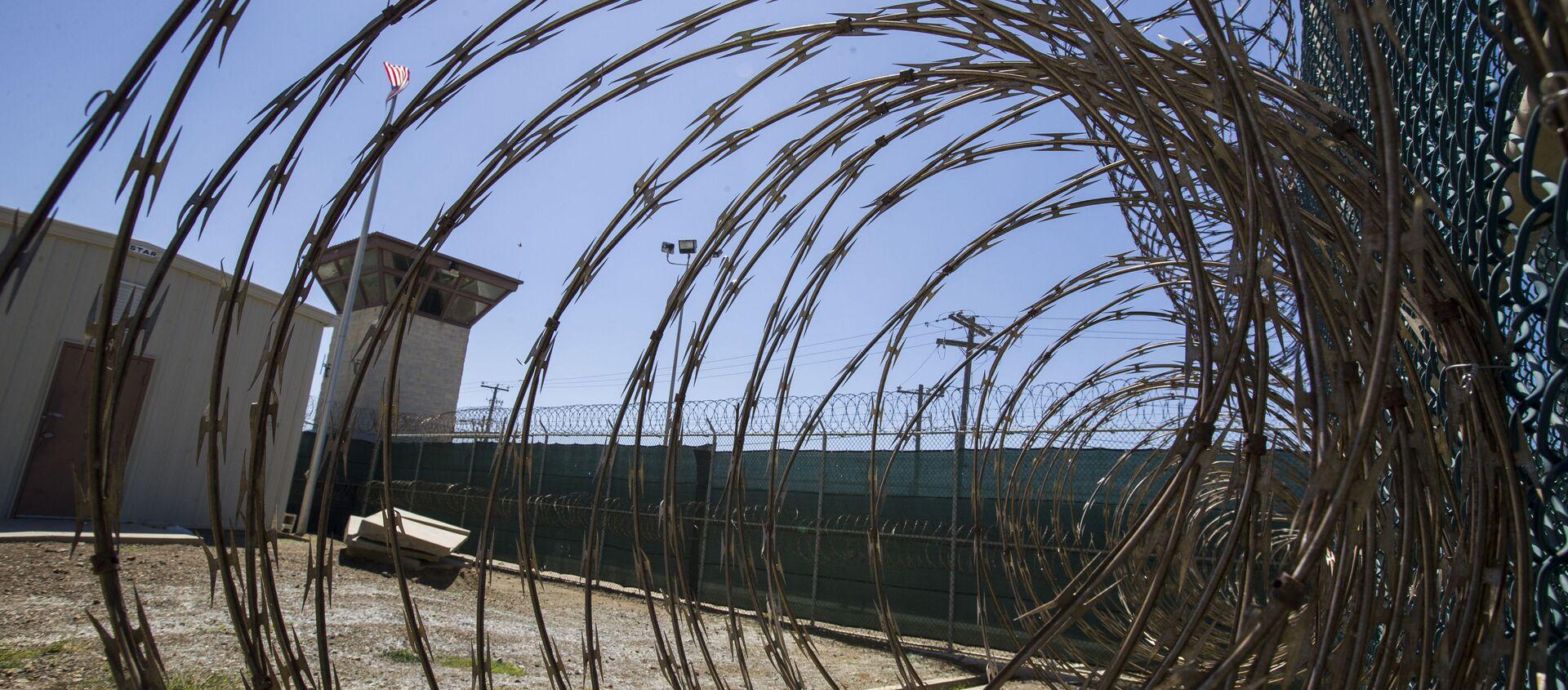 Guantanamo (photo d'archives) - Sputnik France, 1920, 05.04.2021