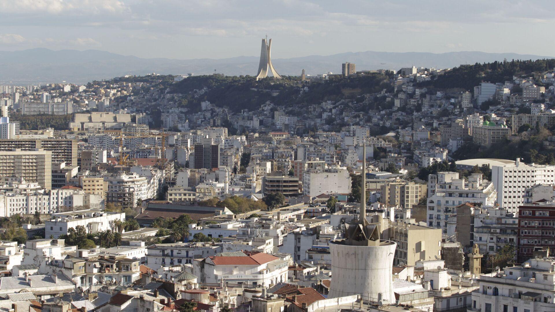 Alger - Sputnik France, 1920, 12.06.2021