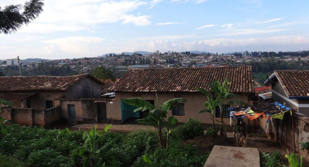 Rwanda, image d'illustration