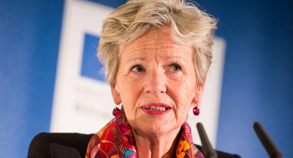 Éliane Houlette