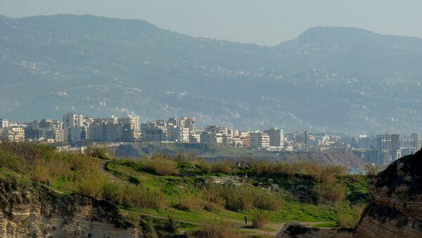Beyrouth - Sputnik France