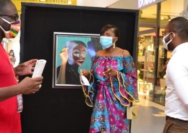 Les Rencontres d'arts numériques 2021 d'Abidjan