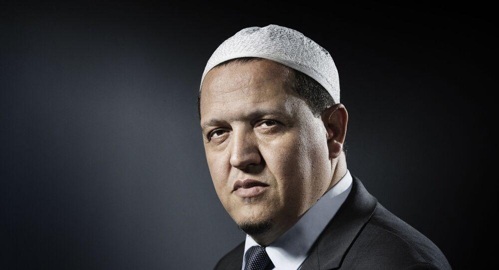 L'imam de Drancy, Hassen Chalghoumi