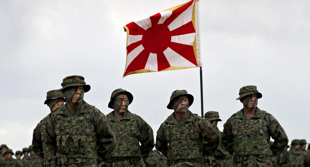 Militaires japonais
