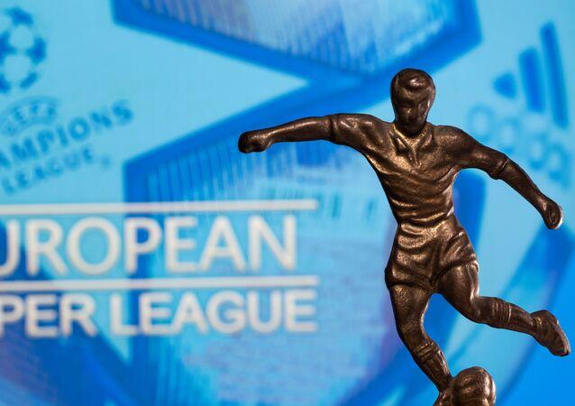 Logo de la Super ligue