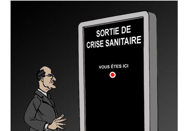 La France verra-t-elle le bout du tunnel?