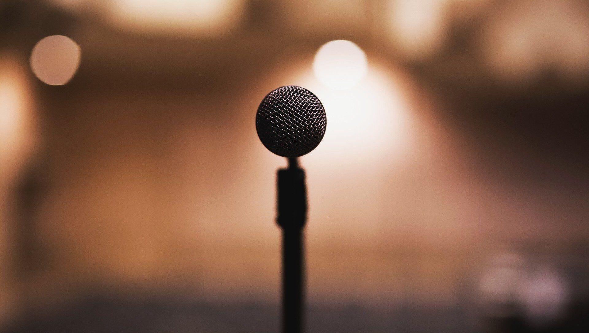 Microphone - Sputnik France, 1920, 05.08.2021