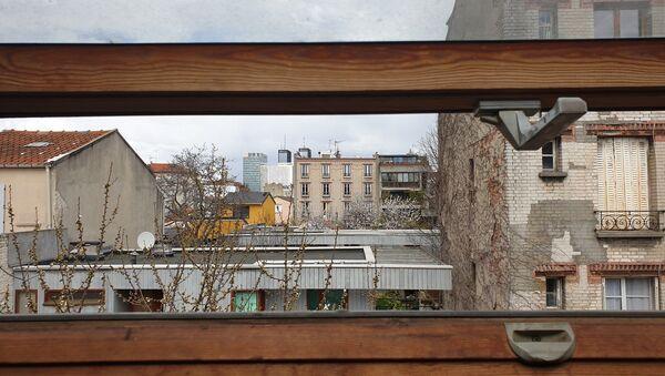 Bagnolet, banlieue parisienne - Sputnik France