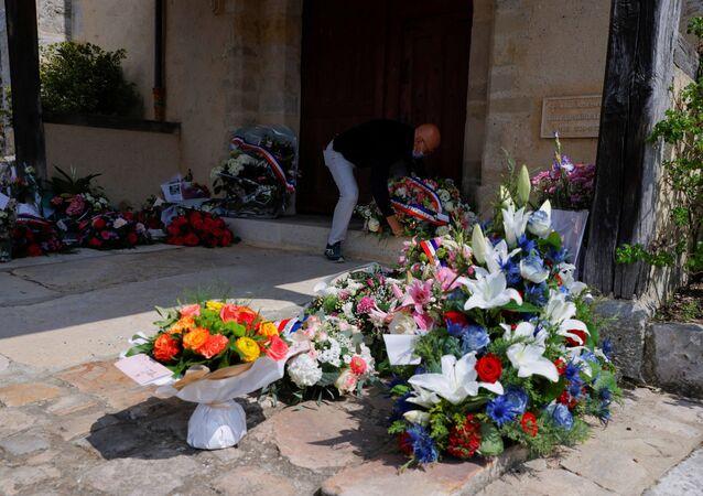 Attentat de Rambouillet