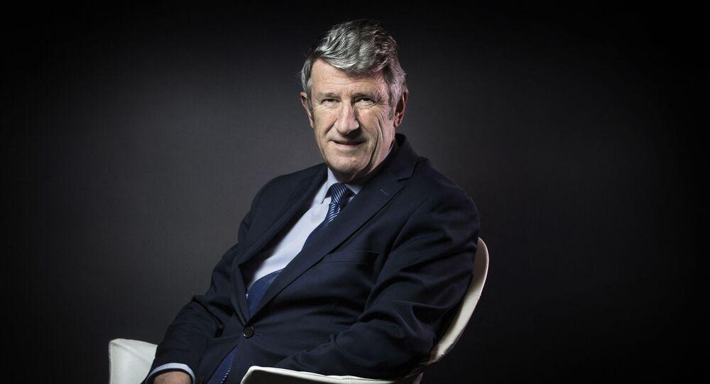Philippe de Villiers