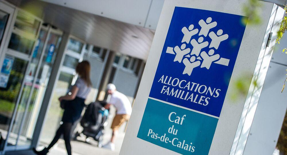 Caisse d'Allocations Familiales (CAF)