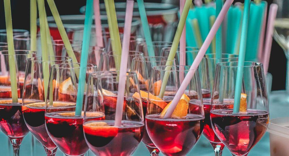 Des cocktails (image d'illustration)