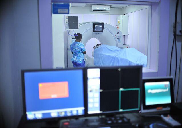 Un hôpital (image d'illustration)