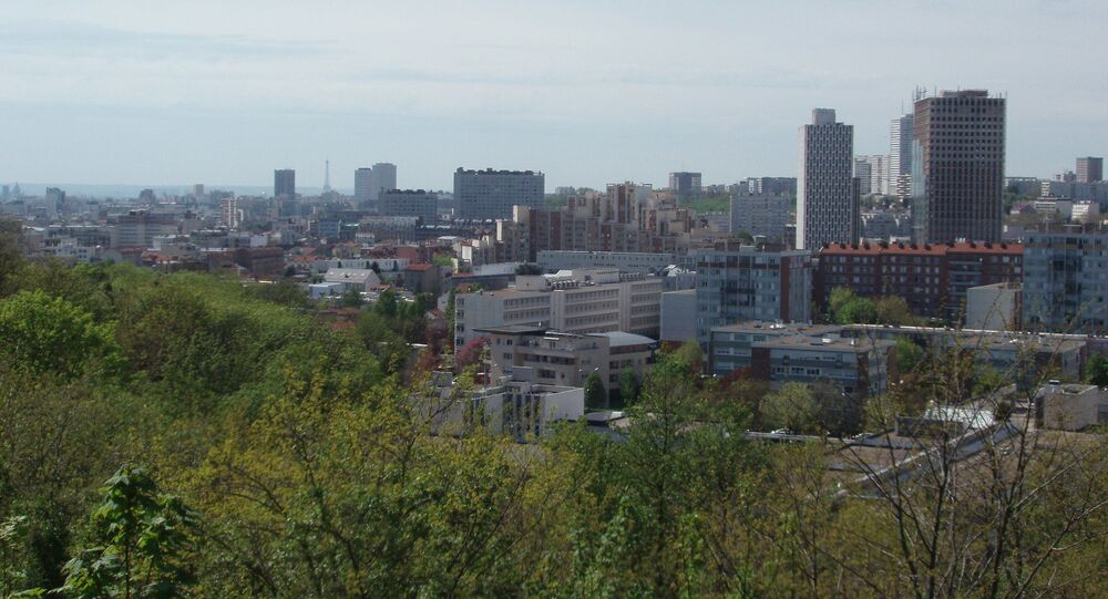 Montreuil