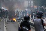 Émeutes à Sarcelles, le 20 juillet 2014