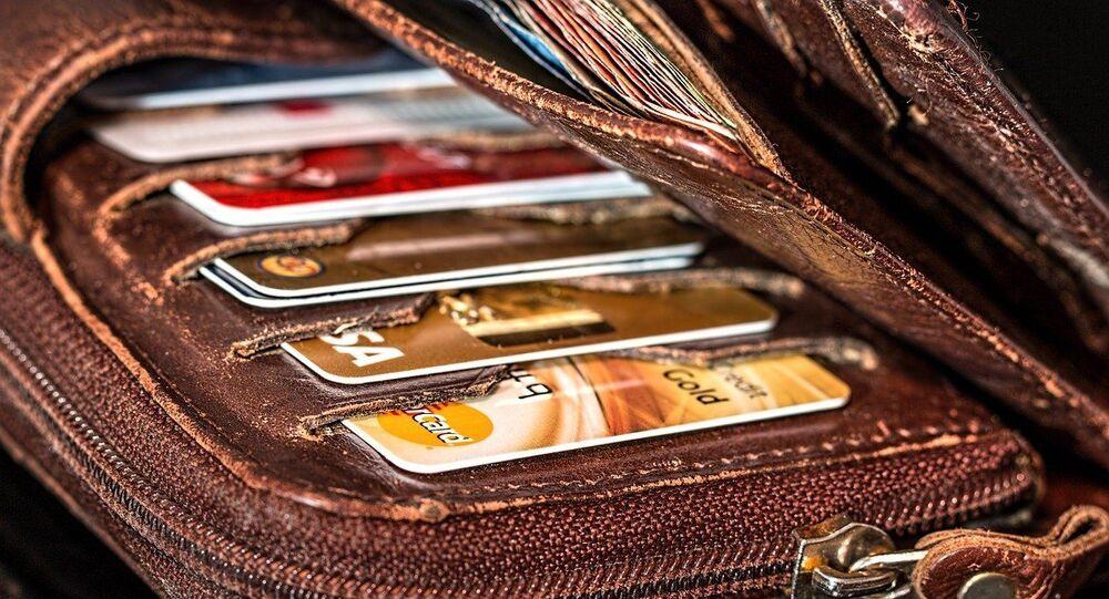 Des cartes bancaires