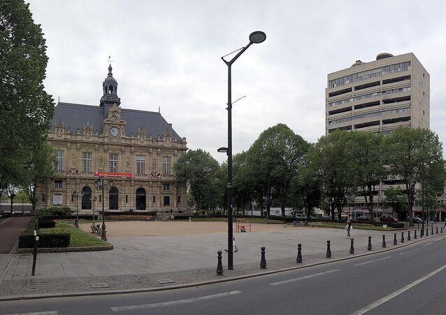 Ivry-sur-Seine