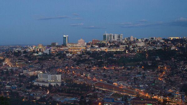 Kigali - Sputnik France