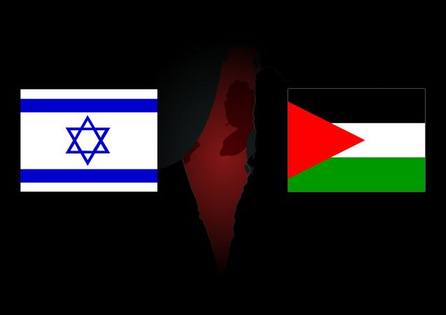 Conflit israélo-palestinien 2021