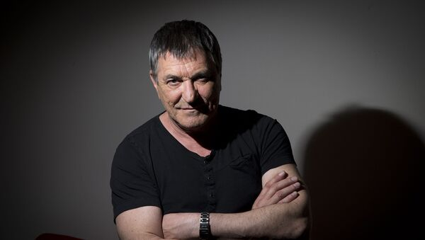 Jean-Marie Bigard - Sputnik France