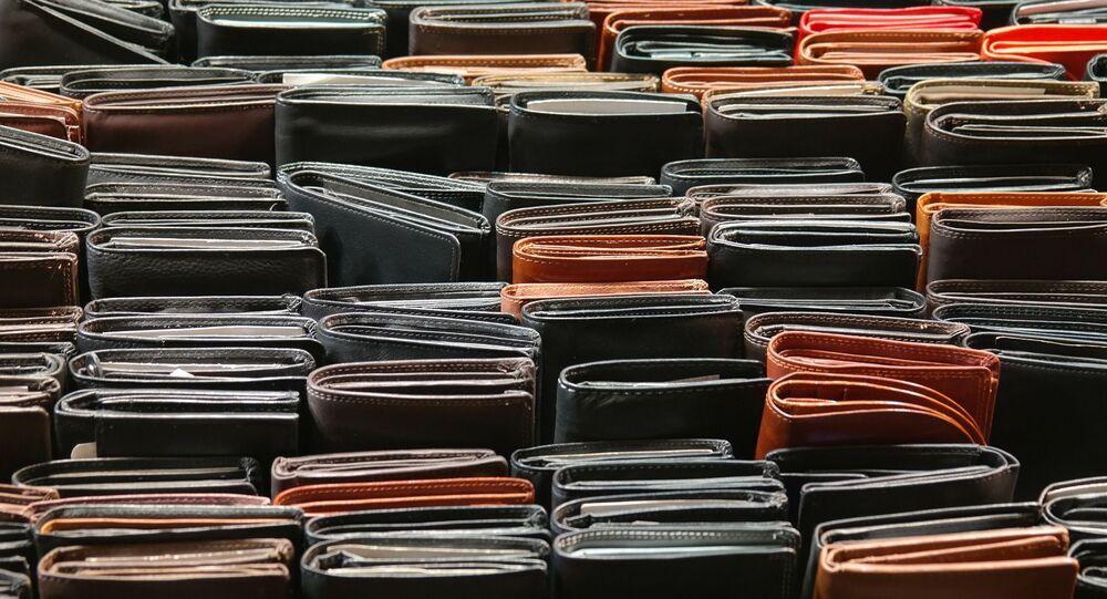 Des portefeuilles